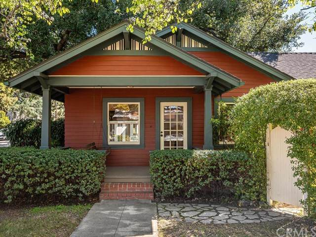 1071 Islay Street, San Luis Obispo, CA 93401 (#SP20038652) :: Rose Real Estate Group