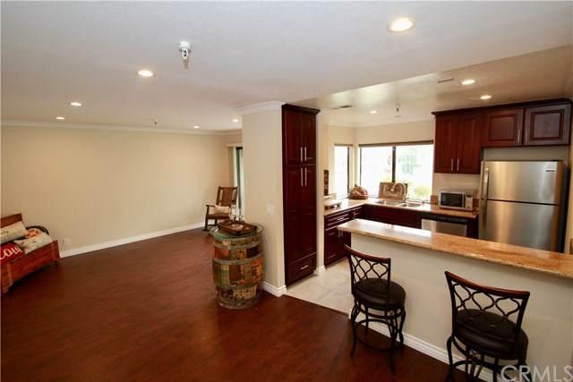 26701 Quail #243, Laguna Hills, CA 92656 (#OC20038876) :: Berkshire Hathaway HomeServices California Properties