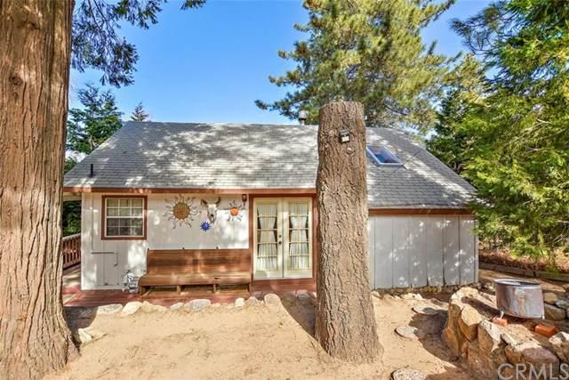 782 Ashlar Drive, Crestline, CA 92325 (#EV20039463) :: Steele Canyon Realty