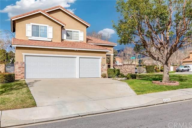 5348 Bullpen Drive, Fontana, CA 92336 (#SB20039467) :: Cal American Realty