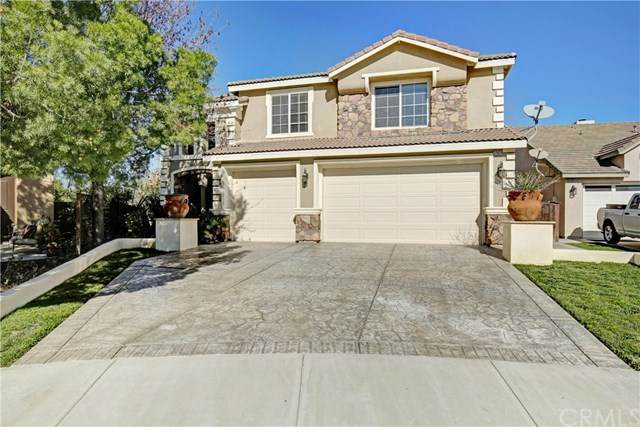 22920 Joy Court, Wildomar, CA 92595 (#IG20039486) :: McKee Real Estate Group Powered By Realty Masters & Associates
