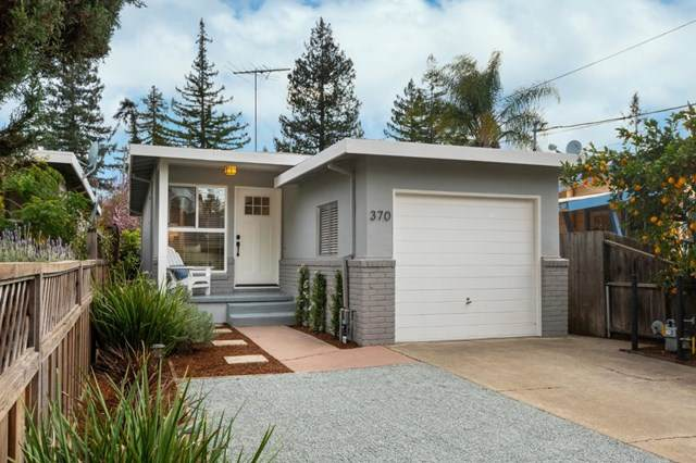 370 Beresford Avenue, Redwood City, CA 94061 (#ML81783766) :: McKee Real Estate Group Powered By Realty Masters & Associates