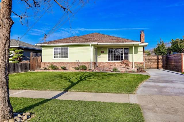 730 19th Street, San Jose, CA 95112 (#ML81783765) :: McKee Real Estate Group Powered By Realty Masters & Associates