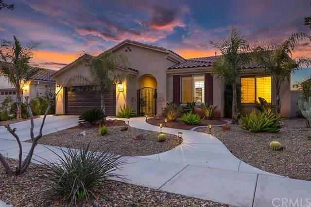 1489 Camino Sueno, Hemet, CA 92545 (#SW20033040) :: McKee Real Estate Group Powered By Realty Masters & Associates