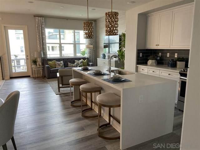 2049 Bravo Loop #1, Chula Vista, CA 91915 (#200009043) :: Mainstreet Realtors®