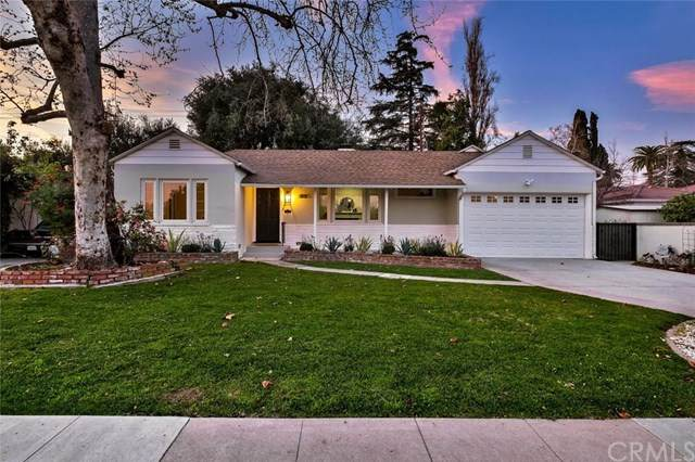 805 Cynthia Street, Alhambra, CA 91801 (#MB20039505) :: The Miller Group