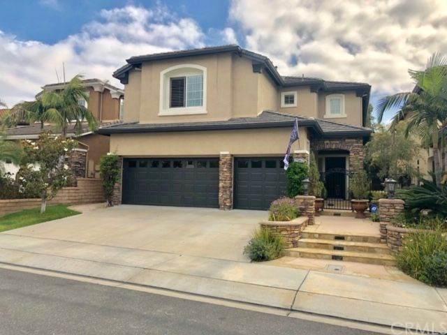 27462 Grassland Drive, Laguna Niguel, CA 92677 (#OC20039245) :: Allison James Estates and Homes