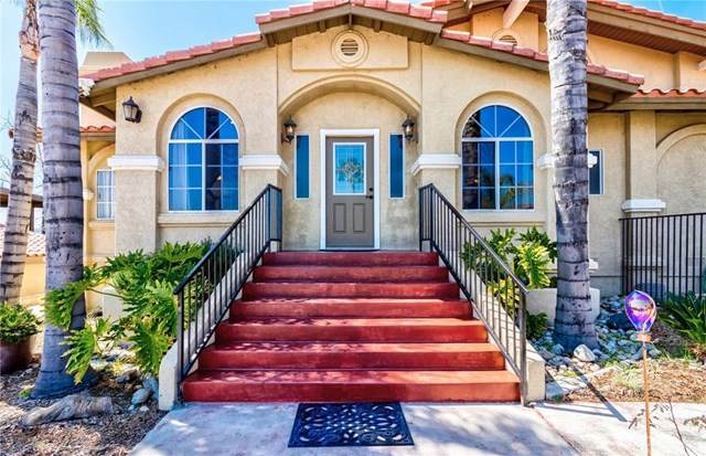 30099 White Wake Drive, Canyon Lake, CA 92587 (#SW20038774) :: RE/MAX Innovations -The Wilson Group