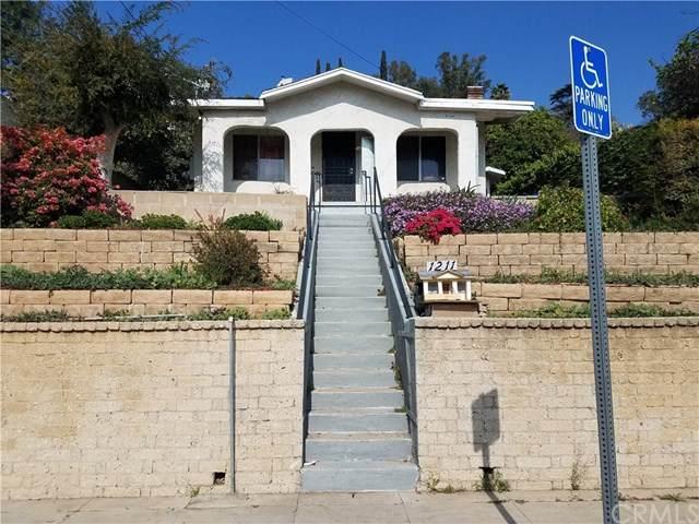 1211 Isabel Street, Cypress Park, CA 90065 (#MB20039526) :: The Brad Korb Real Estate Group