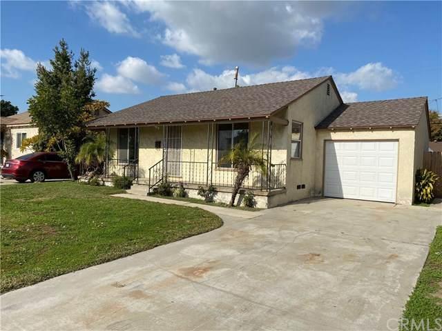 12033 Highdale Street, Norwalk, CA 90650 (#PW20039404) :: Allison James Estates and Homes