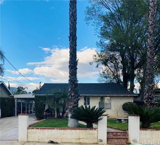 12756 Bromont Avenue, San Fernando, CA 91340 (#SR20039550) :: The Brad Korb Real Estate Group