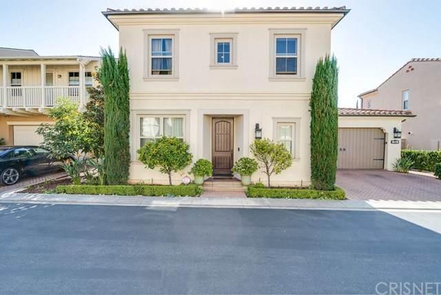 96 Marblehead, Irvine, CA 92620 (#SR20034044) :: Z Team OC Real Estate