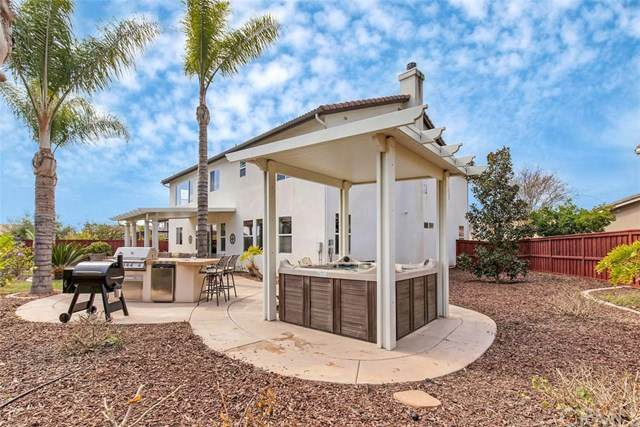 23569 Wickham Lane, Murrieta, CA 92562 (#IG20035804) :: Doherty Real Estate Group