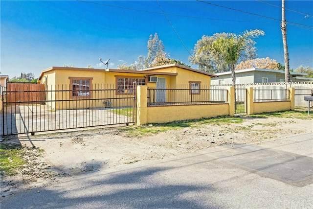 3332 Otono Court, San Bernardino, CA 92407 (#IV20039542) :: The Marelly Group | Compass