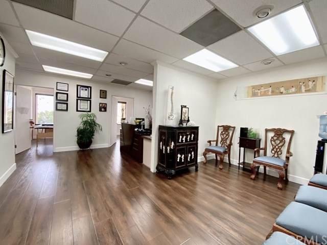Jeffrey Road, Irvine, CA 92618 (#TR20039503) :: Allison James Estates and Homes