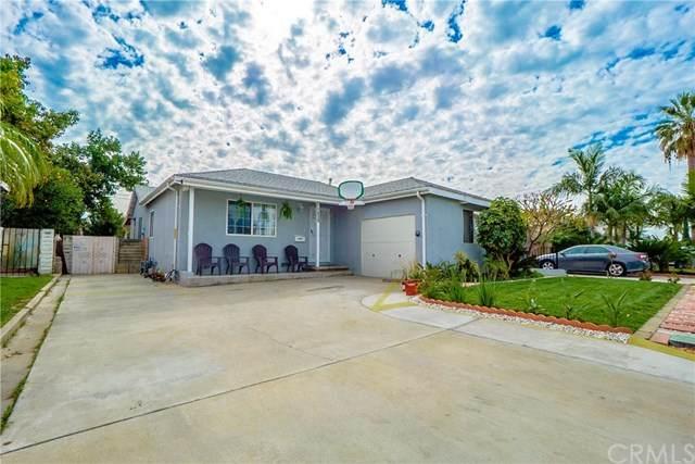 7630 Bollenbacher Drive, Pico Rivera, CA 90660 (#MB20038965) :: Upstart Residential