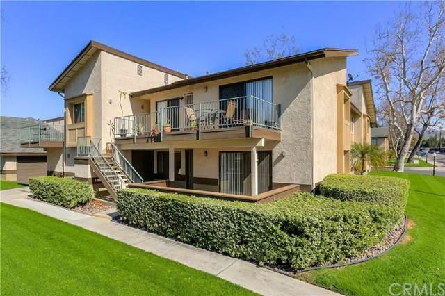 1159 Cornell Avenue #43, Redlands, CA 92374 (#EV20039141) :: Better Living SoCal