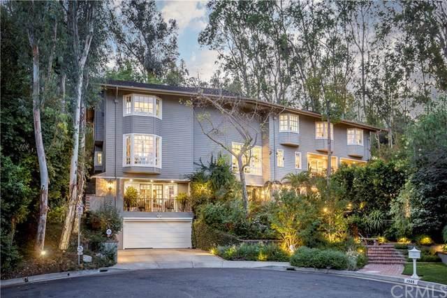 1505 El Mirador Drive, Pasadena, CA 91103 (#AR20039442) :: Coldwell Banker Millennium