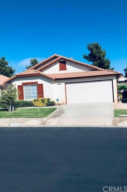 10301 Bel Air Drive, Cherry Valley, CA 92223 (#EV20039512) :: Allison James Estates and Homes