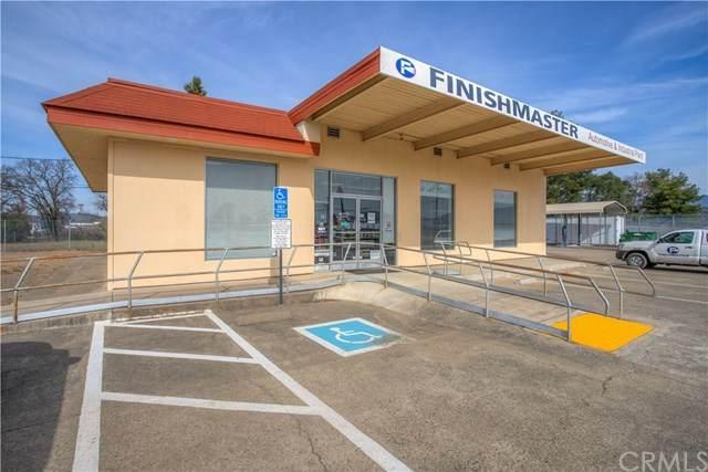 2651 N State Street, Ukiah, CA 95482 (#LC20039165) :: Allison James Estates and Homes