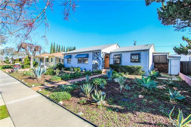708 S Orange Avenue, Fullerton, CA 92833 (#WS20039602) :: Rogers Realty Group/Berkshire Hathaway HomeServices California Properties