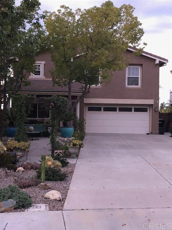 5660 Vista San Juanico, San Diego, CA 92154 (#200009068) :: Mainstreet Realtors®