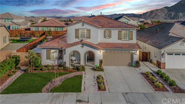 29910 Loy Drive, Menifee, CA 92585 (#SW20039620) :: Rogers Realty Group/Berkshire Hathaway HomeServices California Properties