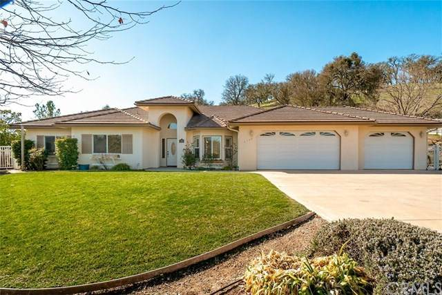 9735 Jan Court, Atascadero, CA 93422 (#SP20037507) :: Sperry Residential Group