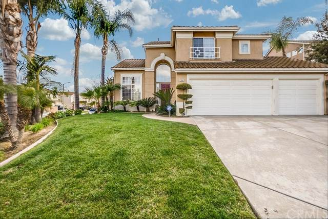 2061 Vista Del Sol, Chino Hills, CA 91709 (#CV20039599) :: Re/Max Top Producers