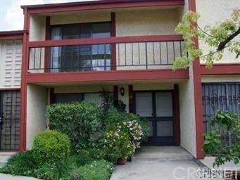 16739 Vanowen Street H, Lake Balboa, CA 91406 (#SR20039475) :: Fred Sed Group