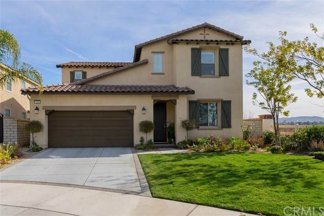 7698 Casa De Maria Court, Eastvale, CA 92880 (#IG20039630) :: Re/Max Top Producers