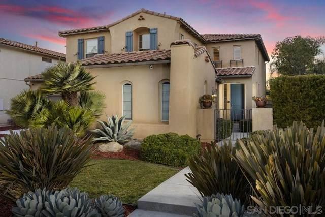 2642 Pummelo Ct, Escondido, CA 92027 (#200009075) :: The Brad Korb Real Estate Group