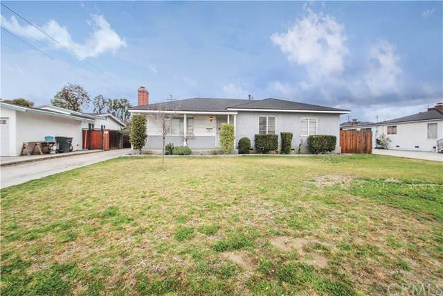 912 S Leaf Avenue, West Covina, CA 91791 (#CV20039660) :: Keller Williams Realty, LA Harbor
