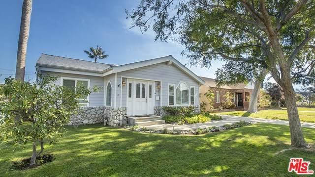 8038 Stewart Avenue, Los Angeles (City), CA 90045 (#20555102) :: Keller Williams Realty, LA Harbor