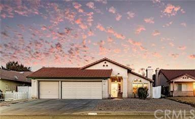 850 Colorado Drive, Hemet, CA 92544 (#SW20039670) :: Keller Williams Realty, LA Harbor