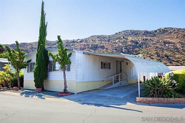 15420 Olde Highway 80 #14, El Cajon, CA 92021 (#200009081) :: RE/MAX Masters