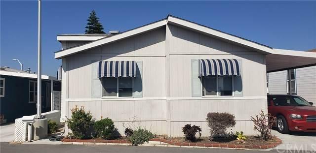 6227 E Emerald Cove #54, Long Beach, CA 90803 (#PW20039478) :: Keller Williams Realty, LA Harbor