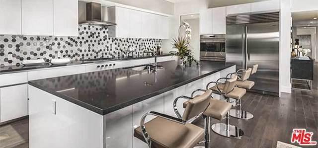 332 W Green Street #210, Pasadena, CA 91105 (#20557196) :: Coldwell Banker Millennium