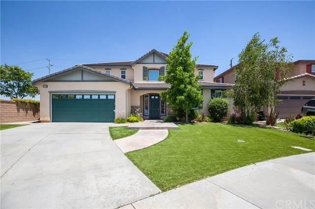 36782 Pictor Avenue, Murrieta, CA 92563 (#SW20039401) :: RE/MAX Masters
