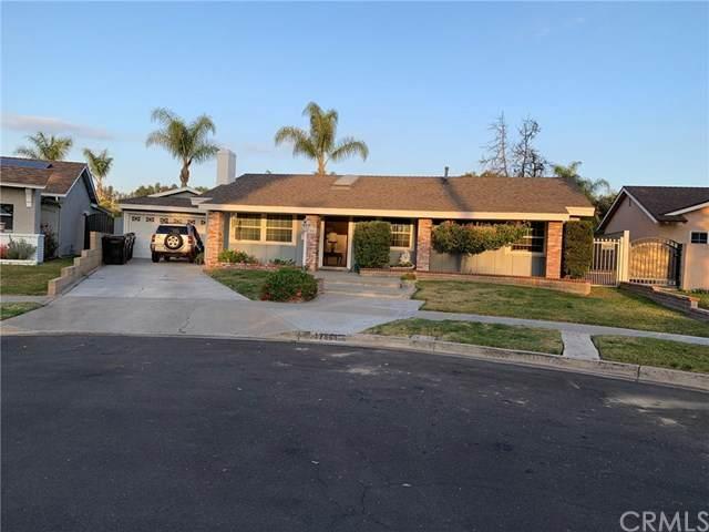 17841 Heidi Circle, Yorba Linda, CA 92886 (#OC20039691) :: RE/MAX Estate Properties
