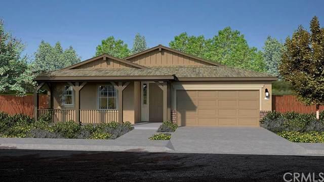 30194 Big Country Drive, Menifee, CA 92584 (#SW20039699) :: Allison James Estates and Homes