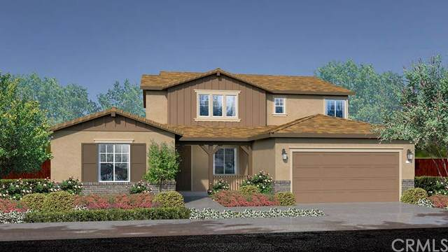 30193 Big Country Drive, Menifee, CA 92584 (#SW20039704) :: Allison James Estates and Homes