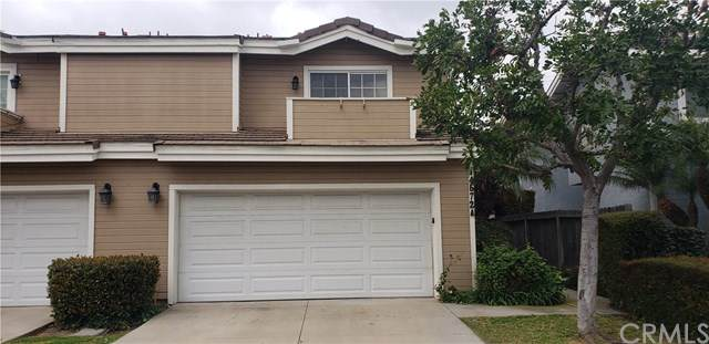 14572 Holt Avenue A, Tustin, CA 92780 (#PW20039726) :: Berkshire Hathaway Home Services California Properties