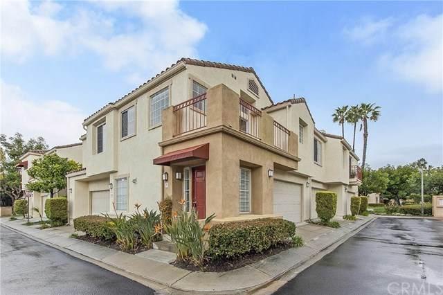 78 Chandon, Laguna Niguel, CA 92677 (#LG20039652) :: Allison James Estates and Homes