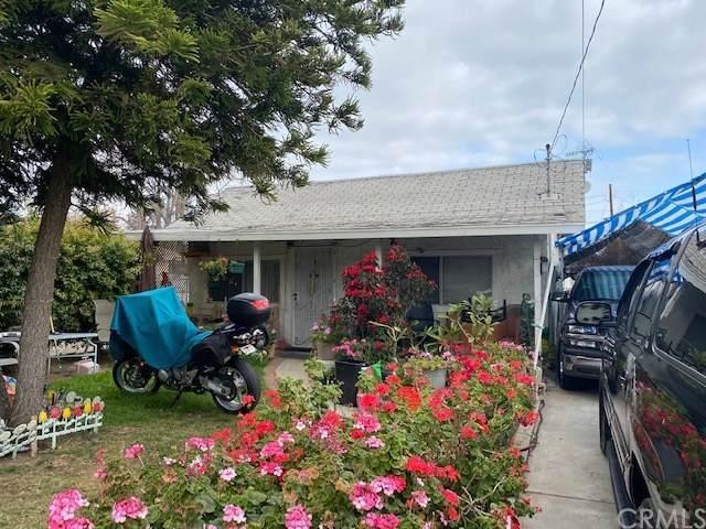 1225 E Street, Corona, CA 92882 (#CV20039761) :: The Costantino Group | Cal American Homes and Realty