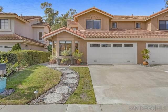 2112 Summerhill Drive, Encinitas, CA 92024 (#200009098) :: The Bashe Team