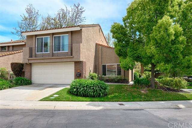 6401 E Nohl Ranch Road #53, Anaheim Hills, CA 92807 (#PW20039547) :: RE/MAX Masters