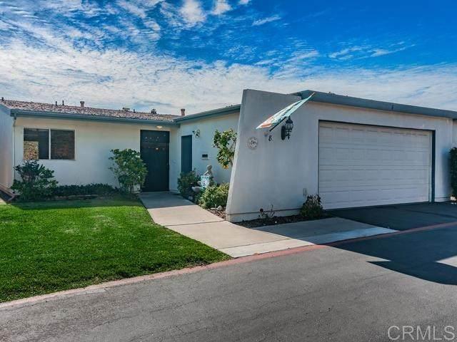 3890 S Vista Campana #8, Oceanside, CA 92057 (#200009101) :: Mainstreet Realtors®