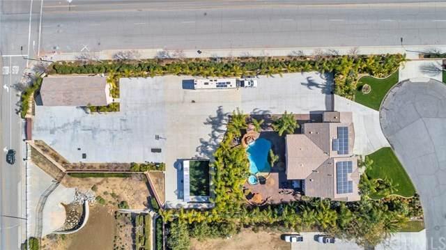25970 Thistletown Court, Menifee, CA 92584 (#IG20036512) :: Allison James Estates and Homes