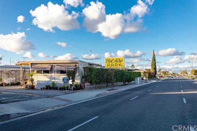 21425 Avalon Boulevard #67, Carson, CA 90745 (#SB20007139) :: The Brad Korb Real Estate Group